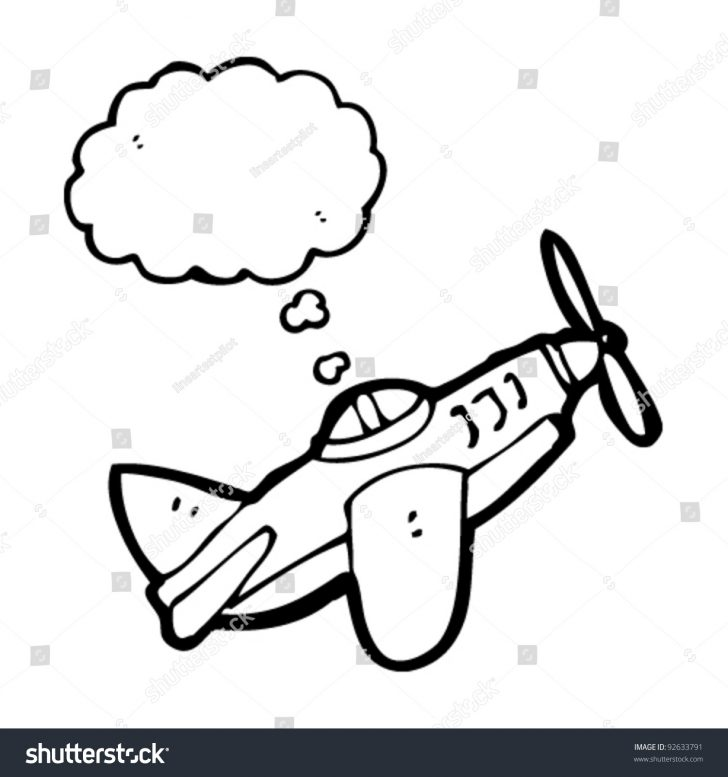 728x777 Paper Airplane Drawing Easy Book Cartoon Aircraft Fuselage