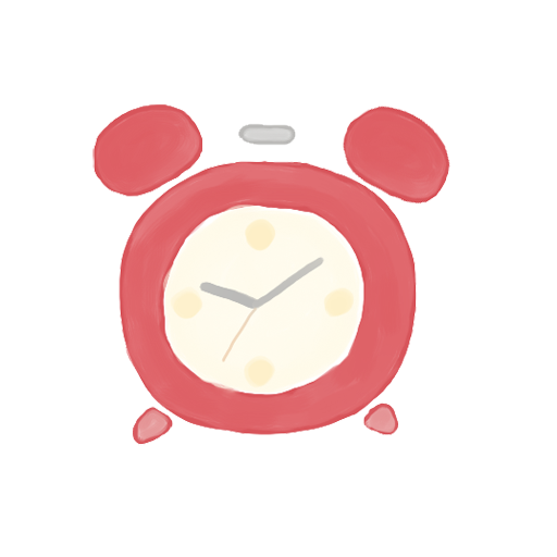 512x512 Collection Of Free Clock Drawing Cute Download On Ui Ex