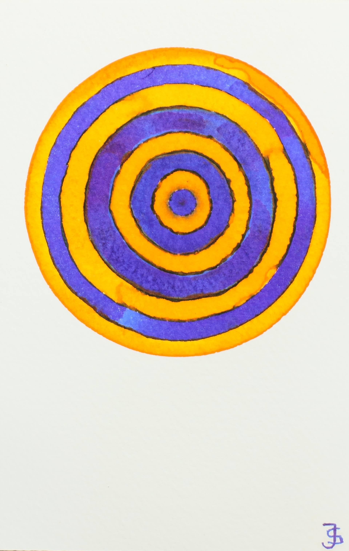 1920x3025 Crazy Eye Drawing