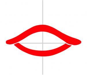 302x262 Draw All Seeing Eye, All Seeing Eye, Step