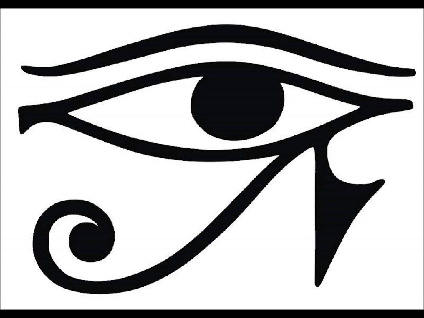 1440x1080 A Watchman's Revelation Part Symbols The All Seeing Eye Pyramid