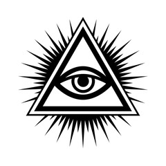 240x240 Search Photos All Seeing Eye
