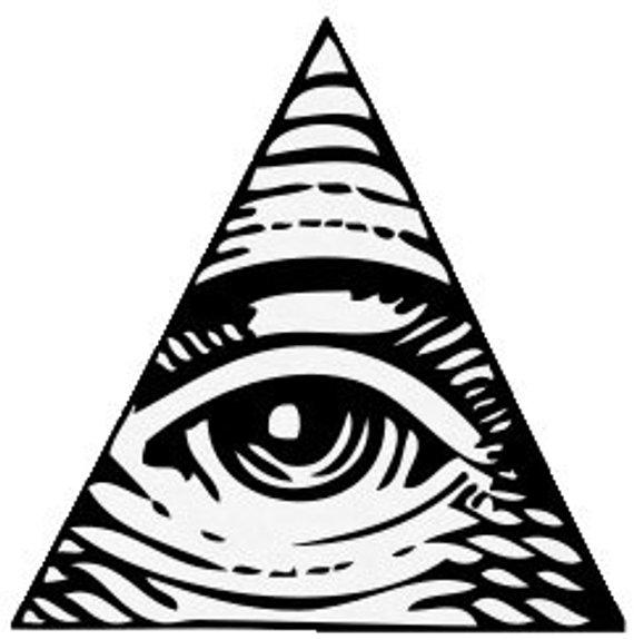 570x575 All Seeing Eye Temporary Tattoo Products Tattoos, Marquesan