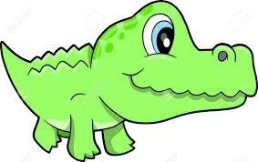 283x178 Image Result For Cute Alligator Drawing Cute Sea Life