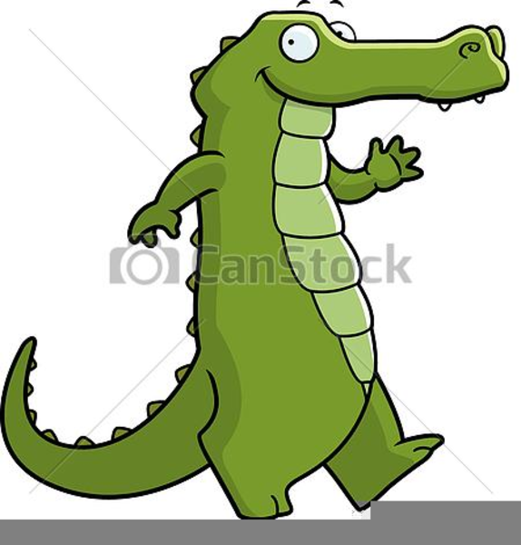 574x600 Alligator Drawing Clipart Free Images
