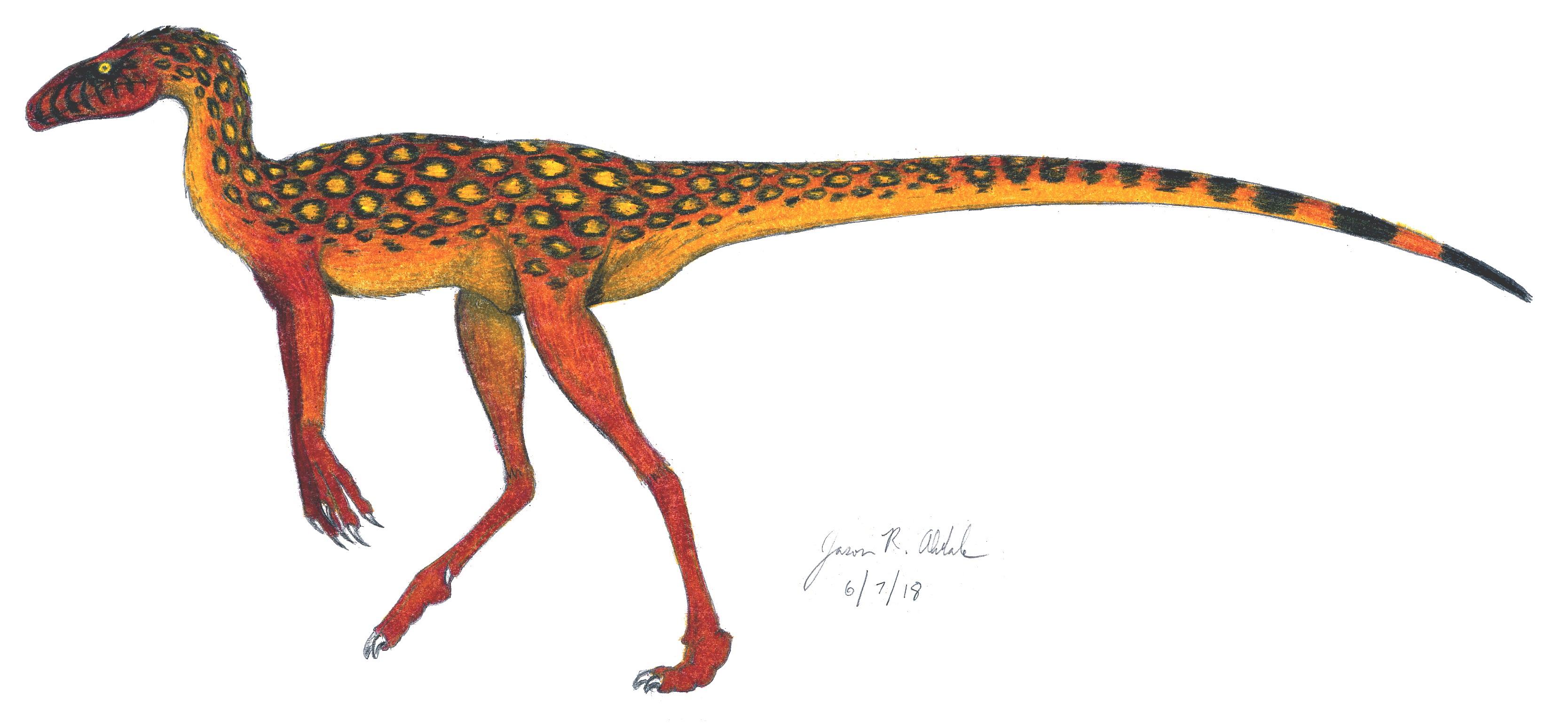 3335x1548 allosaurus dinosaurs and barbarians