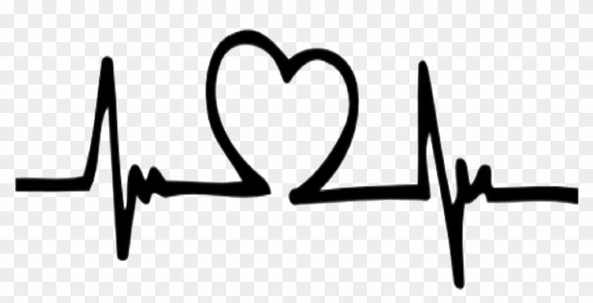 840x430 Drawing Heart Pulse Clip Art