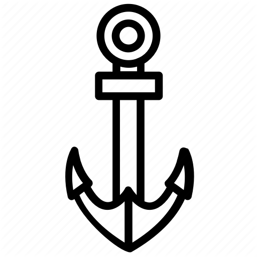 512x512 anchor tattoo, tattoo, tattoo art, tattoo design, tattoo ideas icon