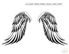236x187 best angel wings clip art images in angel wings, angel