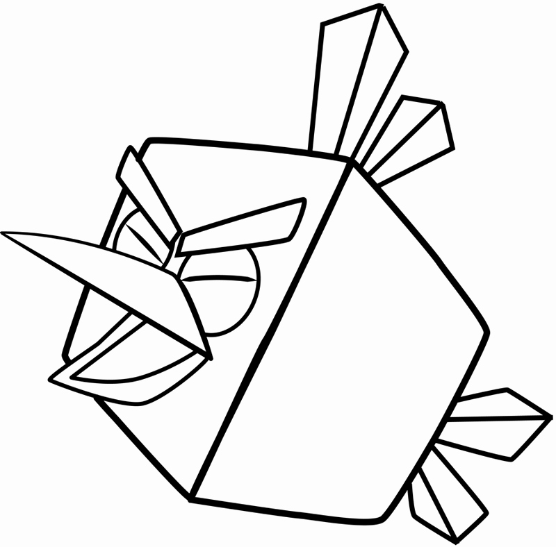 800x788 Green Angry Bird Coloring Pages Unique Angry Birds Coloring