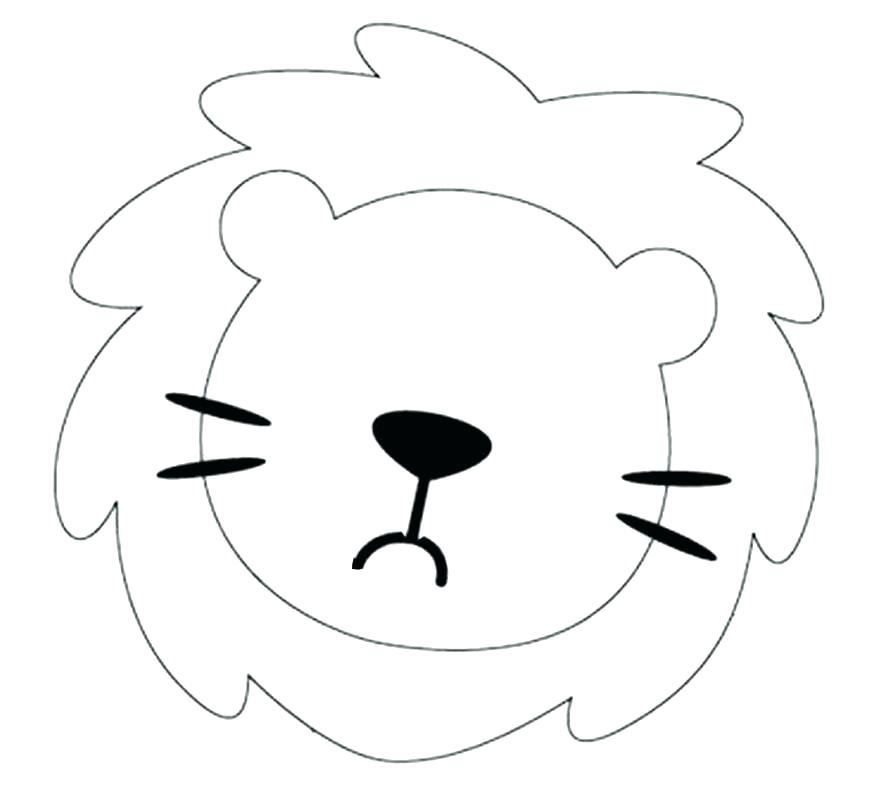 graphic about Lion Mask Printable titled Animal Mask Drawing Totally free down load ideal Animal Mask Drawing