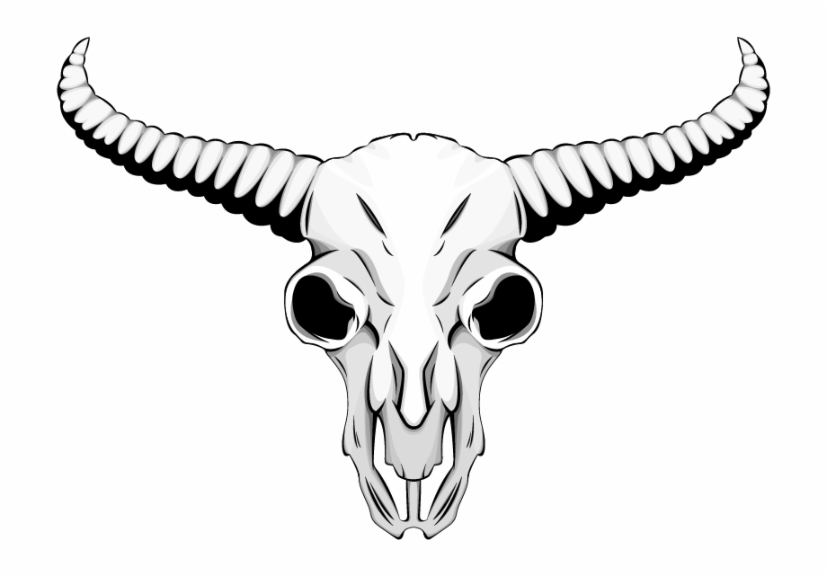 920x641 Skull Png Download