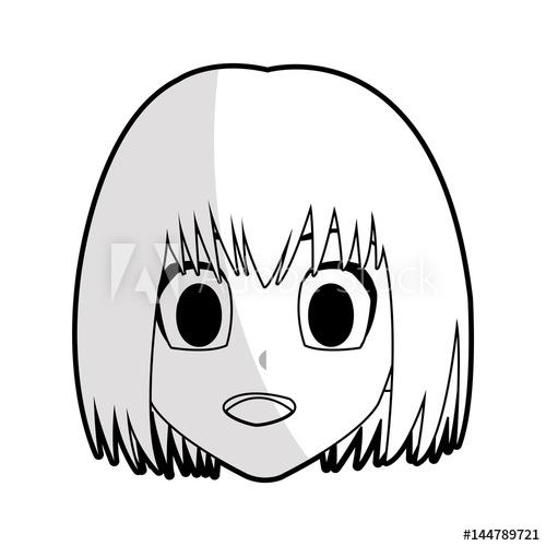 20 Latest Drawing Cartoon Girl Hair
