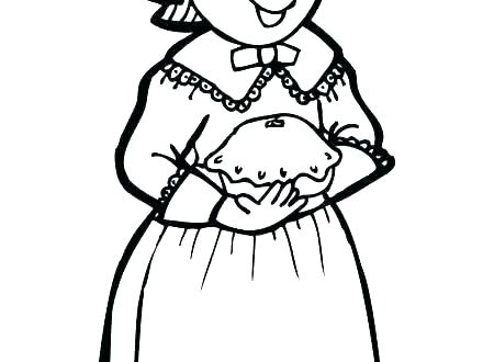 440x330 Simplistic Girl Coloring Sheet Antique Anime School Girl