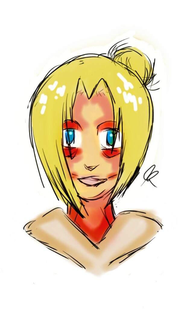 640x1024 Anniefemale Titan Digital Drawing