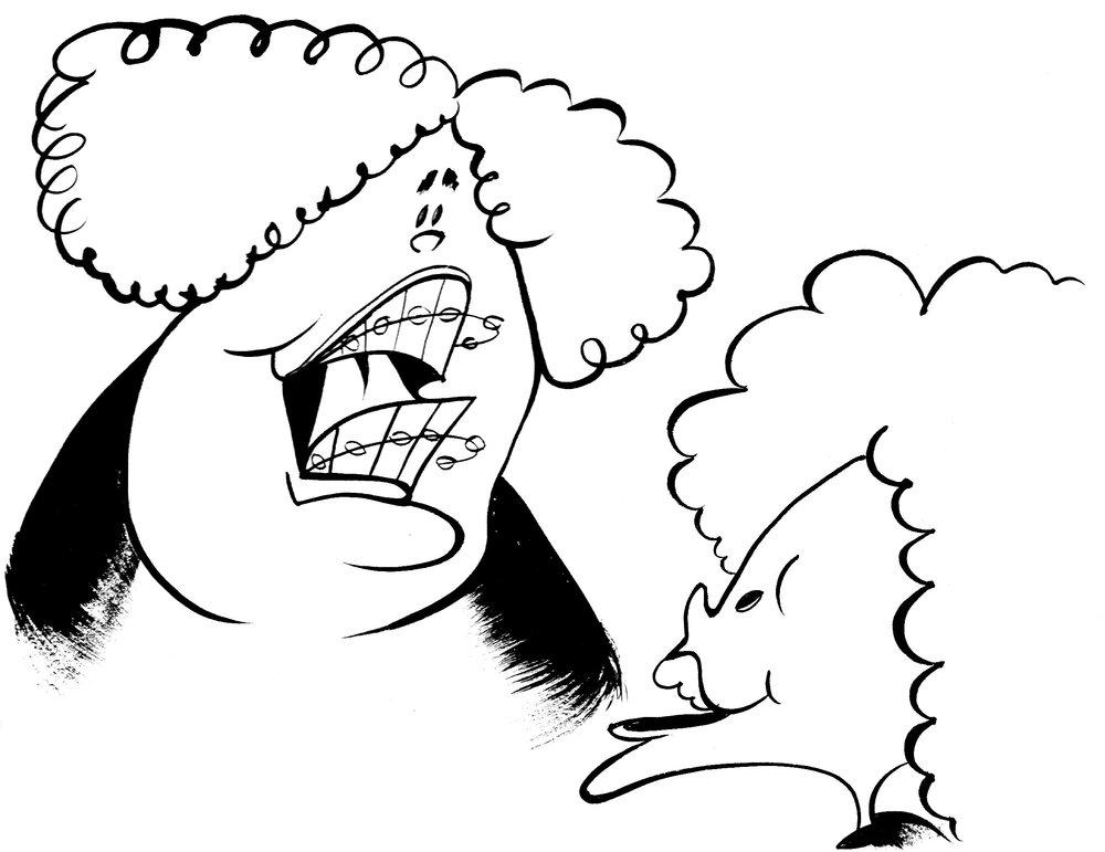 1000x771 Sketches Annie Broutman