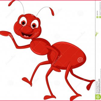 336x336 Ant Colony Drawing Simple With Labels Picture Bull Atom Iydunetwork