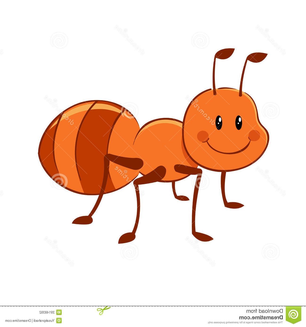 1300x1390 Top Ant Clip Art Drawing Free Vector Art, Images, Graphics Clipart