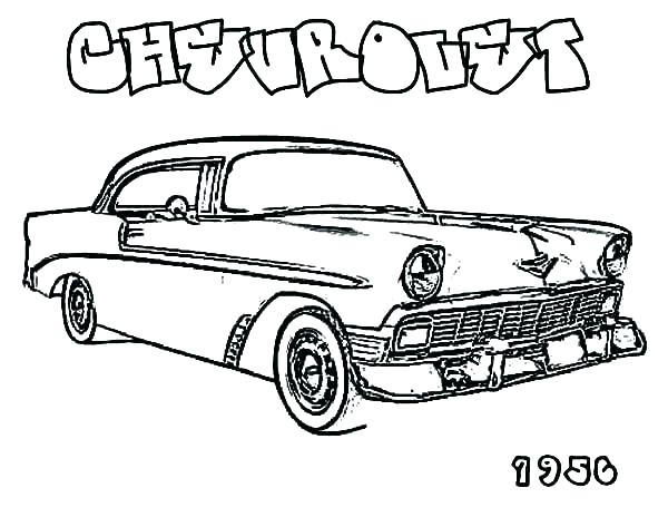 600x464 Car And Truck Drawings