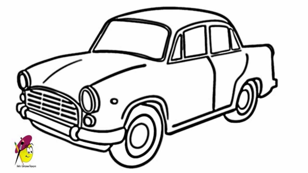 1280x720 Car