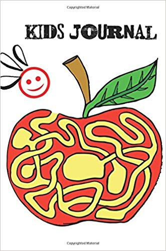 Apple Drawing For Kids