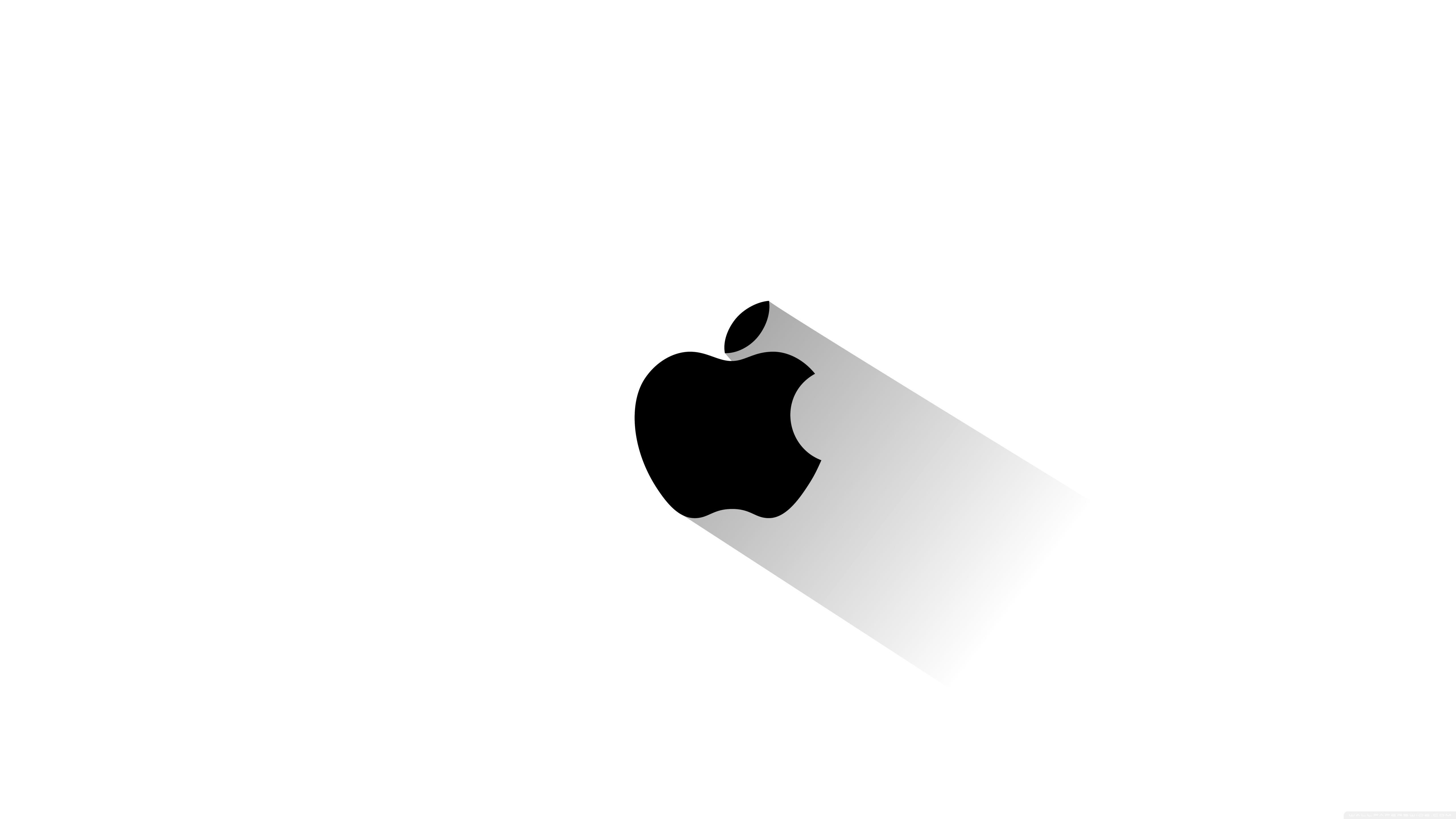Apple Logo Drawing