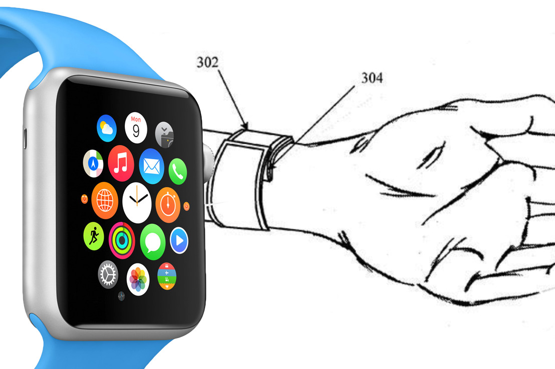 1107x737 How Apple Watch Went From Rumor To Shipping Product On April