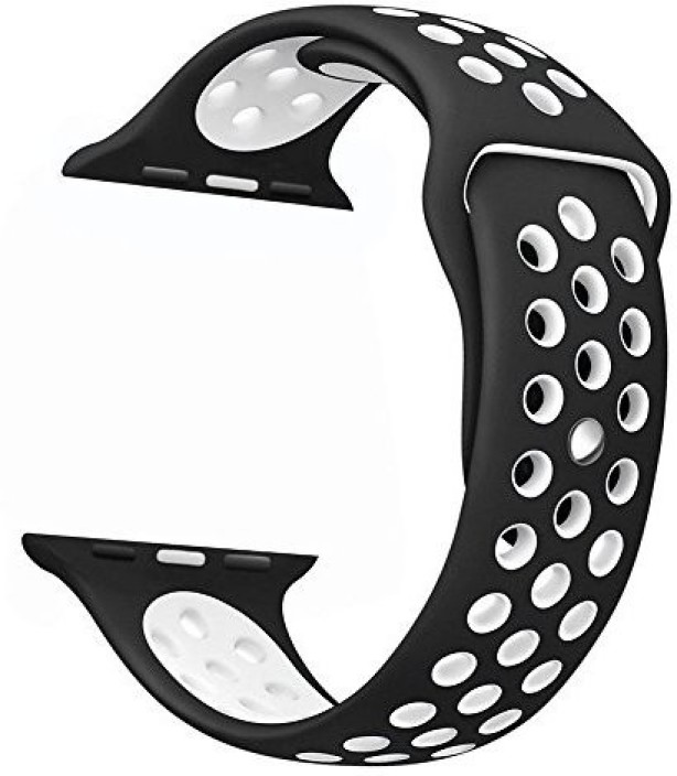 614x704 Memore Nike Sport Replacement Loop Band For Apple Watch Nike