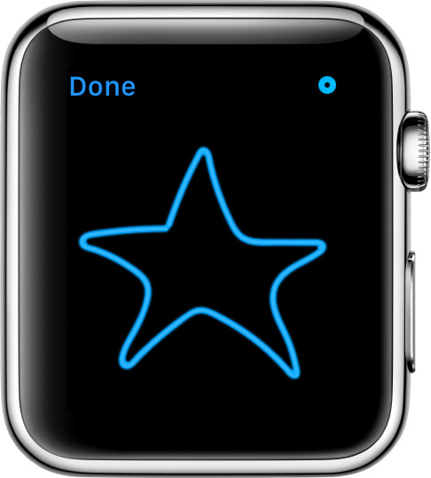 486x540 Use Digital Touch On Your Apple Watch