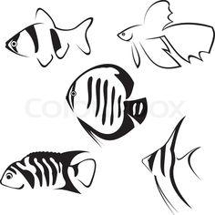 236x236 best aquarium drawing images aquarium architecture, aquarium