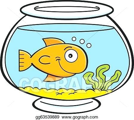 450x404 cartoon drawing of a fish cartoon fish in a fish bowl cartoon fish