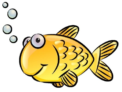 400x301 How To Draw A Goldfish Howstuffworks