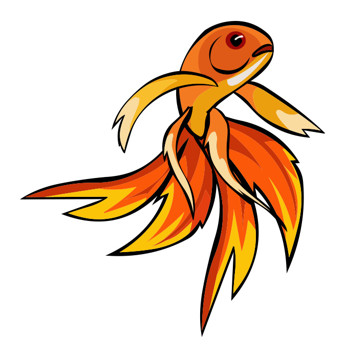 676x700 Aquarium Fish Free Vectors, Illustrations, Graphics, Clipart, Png