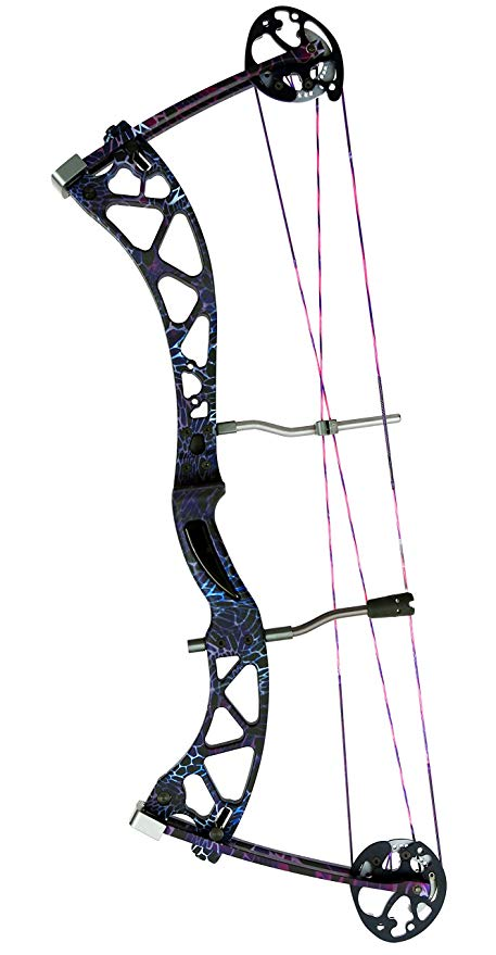 457x879 champion archery carbon haze purple haze archery bow