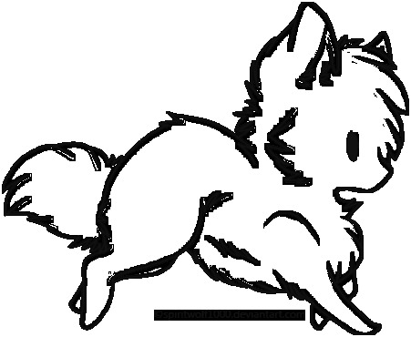 451x370 arctic wolf coloring pages unique arctic fox to print coloring