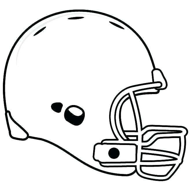 660x660 football helmet line icon free design template football helmet