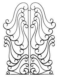 196x257 image result for how to draw art nouveau art nouveau borders