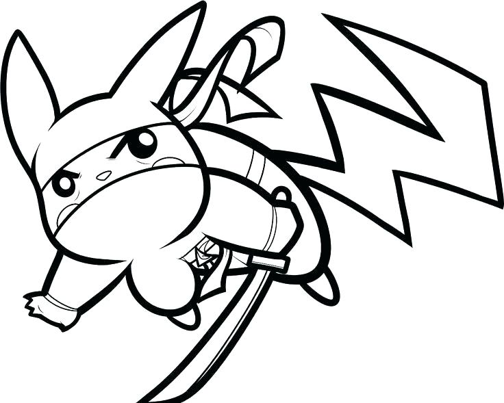 736x589 Coloring Pages Of Pikachu Coloring Pages Coloring Pages Pikachu