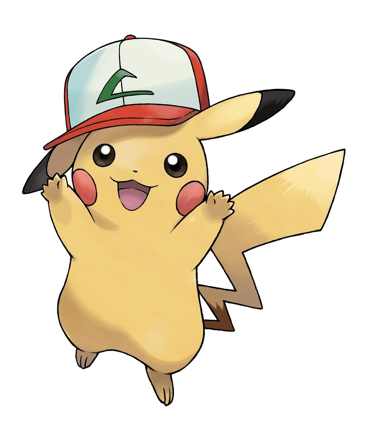 1280x1536 Ash's Pikachu Event, New Dubbed Pokemon The Movie I Choose You