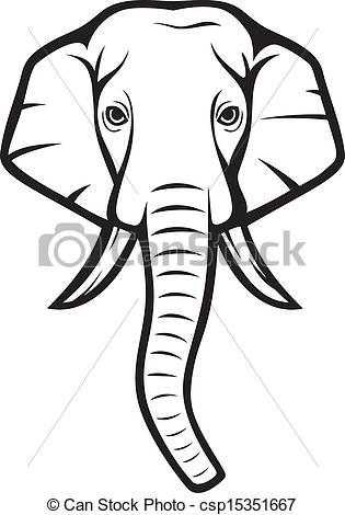 315x470 asian elephant illustrations and clip art asian elephant