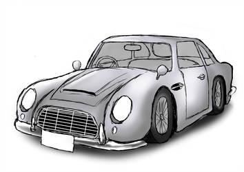 354x250 Yuuko's Car