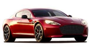 310x174 Aston Martin Price