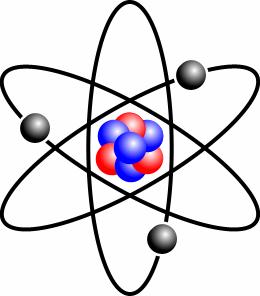 260x296 Atom Drawing Free Download