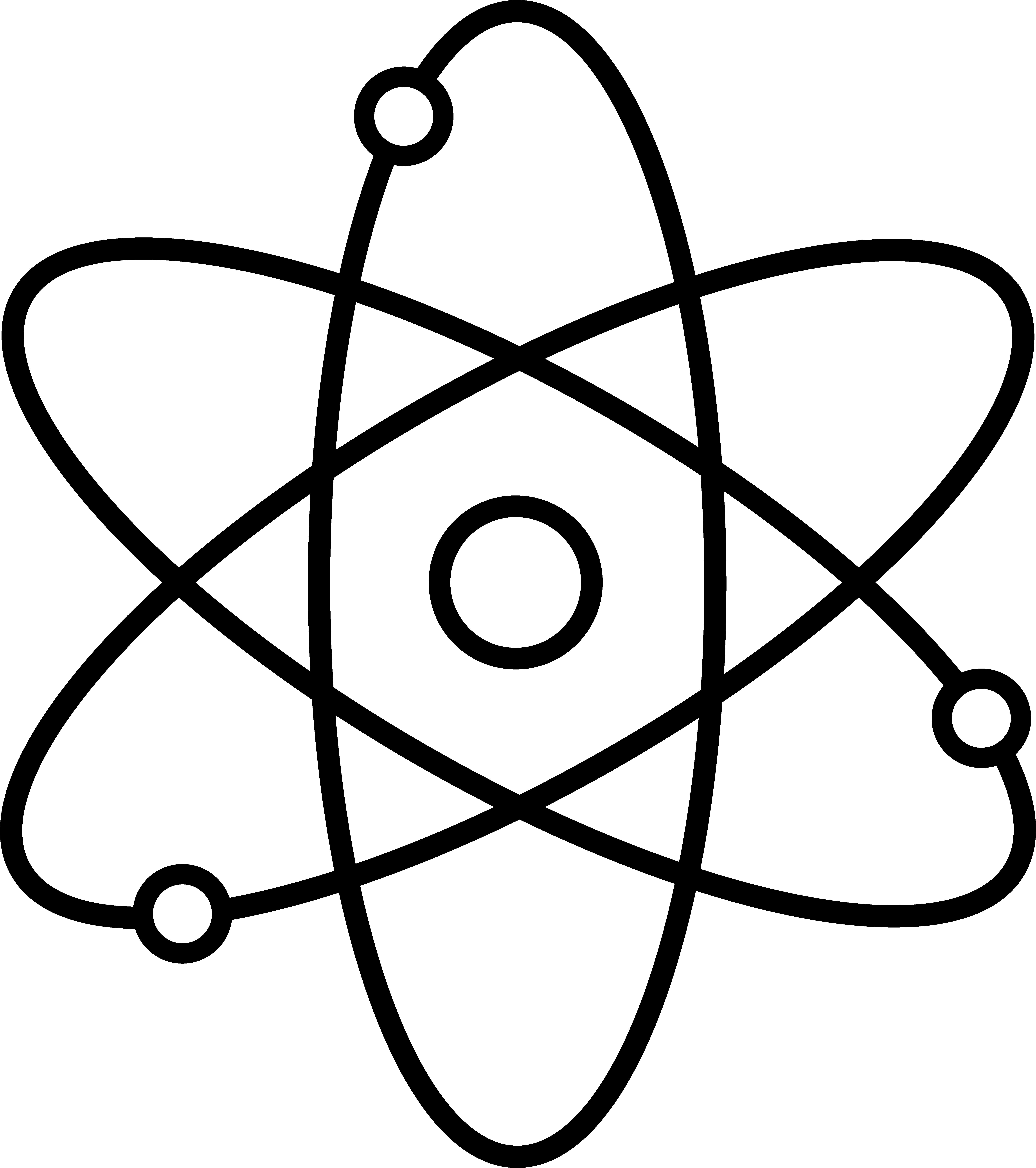 6792x7659 Drawing Atoms Free Download On Unixtitan