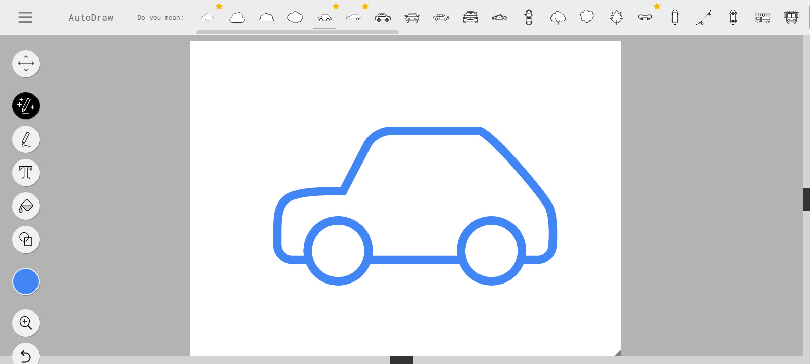 1598x719 auto drawing with google auto draw indolent house