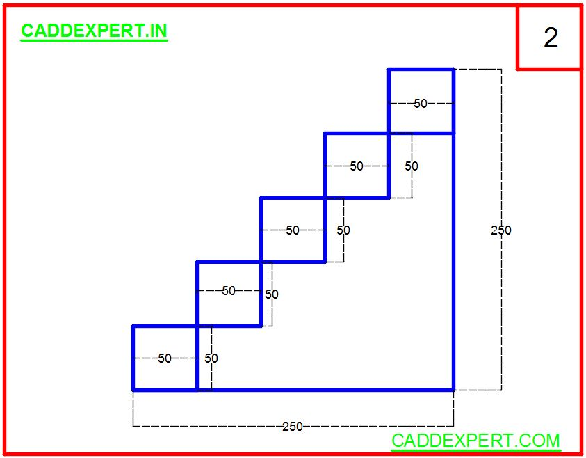 Autocad Basic Drawing Exercises Pdf | Free download best