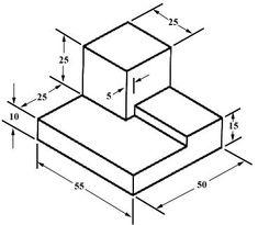 Autocad Mechanical Drawings