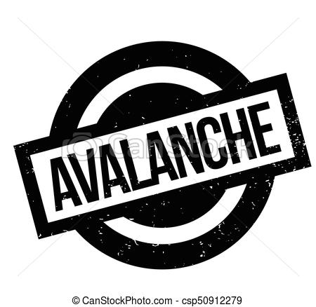 450x438 avalanche rubber st grunge design with dust scratches