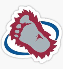 210x230 colorado avalanche drawing stickers redbubble