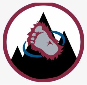 300x293 colorado avalanche logo png, transparent colorado avalanche logo